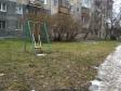 Екатеринбург, ул. Мамина-Сибиряка, 23: детская площадка возле дома