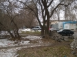 Екатеринбург, ул. Луначарского, 34: площадка для отдыха возле дома