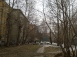 Екатеринбург, ул. Луначарского, 36: о дворе дома