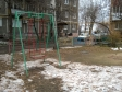 Екатеринбург, Mamin-Sibiryak st., 57А: детская площадка возле дома