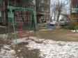 Екатеринбург, ул. Луначарского, 48: детская площадка возле дома